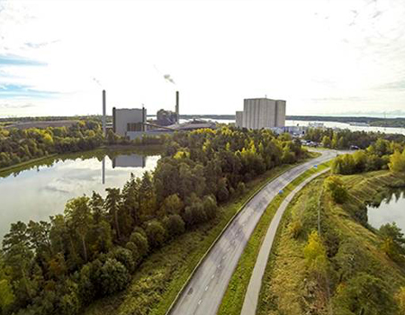 Valmet to supply automation to the new power plant of Turun Seudun Energiantuotanto in Naantali, Finland