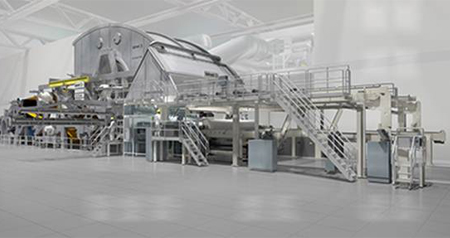 Valmet to supply a tissue production line to Resolute Forest Products in the United States