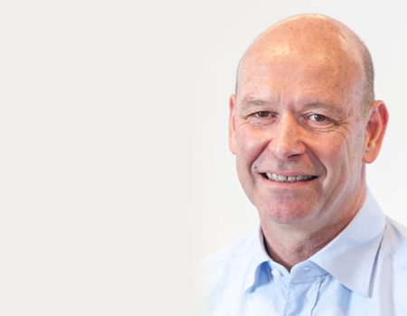 Arno van de Ven appointed Senior Vice President Innovation at Stora Enso Biomaterials
