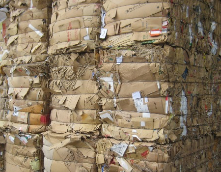 Recovered paper market relatively stable… for now