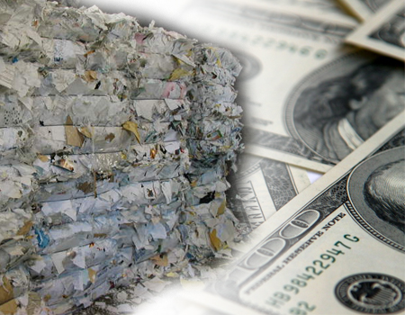 Kadant Awarded $7 million order for recycled fiber processing line in Europe
