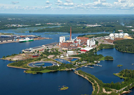 Stora Enso has completed the divestment of Arapoti Mill