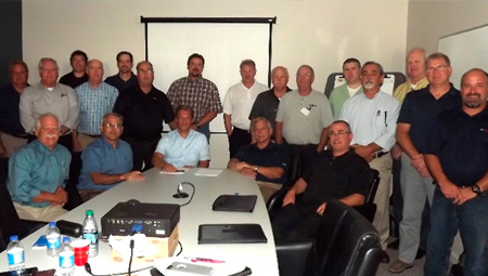 GL&V regional alliance with MAN Diesel & Turbo NA