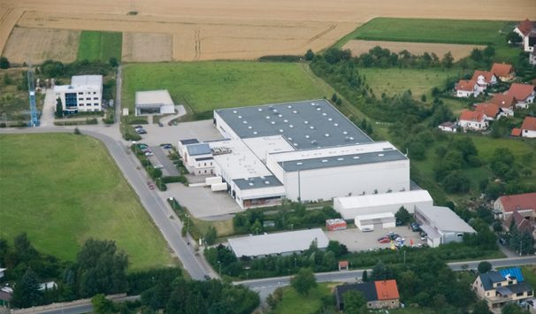 Celtex acquires the German Group Hecatec