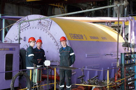 Volga Intends to boost export sales