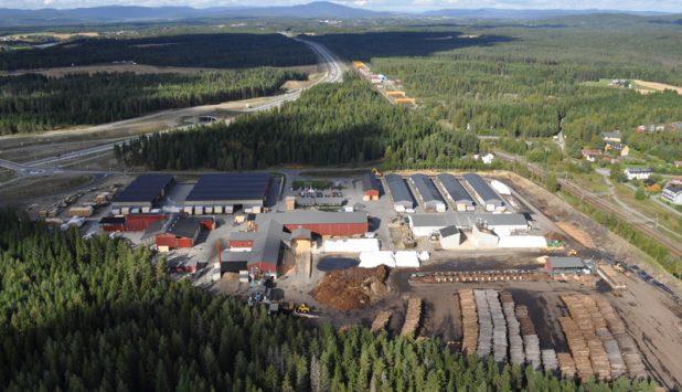 Södra signs letter of intent with RingAlm Tre regarding Hauerseter
