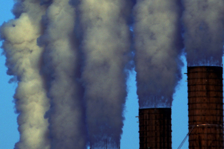Northern Pulp sues over alleged broken contract for air pollution equipment at Nova Scotia mill
