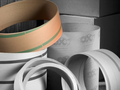OX Industries acquires two paper tube plants from American Paper Products