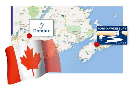 PulpEye hoists the flag in Canada higher