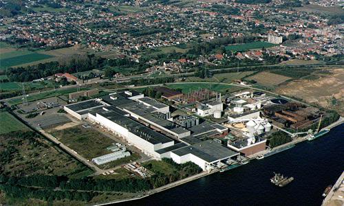 SAPPI---Lanaken-Mill