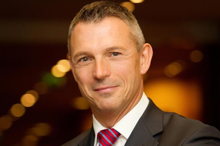 Sulzer appoints Armand sohet as chief human resources officer and member of the executive committee