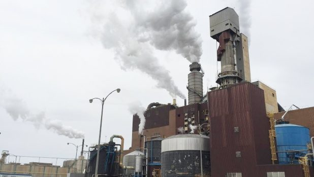 Nova Scotia and Northern Pulp agree on water use rules