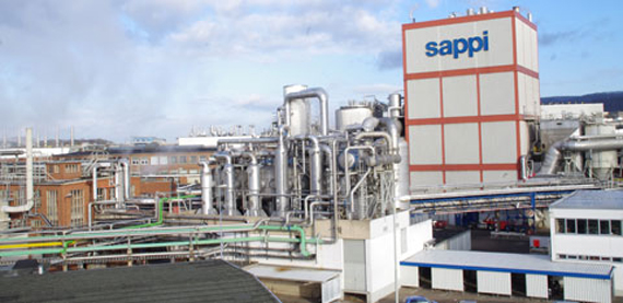 Valmet to supply a paper machine wet end rebuild for Sappi's Kirkniemi mill in Finland