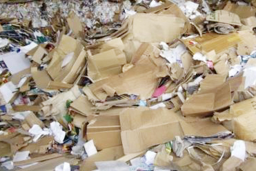 Boosting the circular economy: European project to promote separate paper collection launched