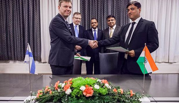 Valmet to supply paper machine wet end rebuild for Khanna Paper Mills in India