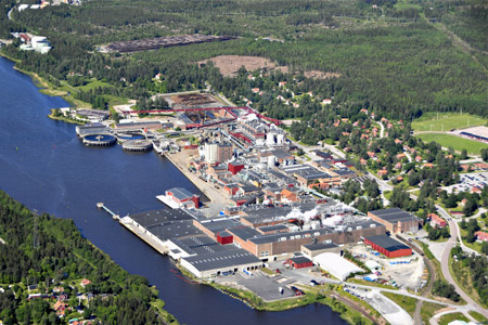 ÅF to the rescue in restoration of Hallsta paper mill