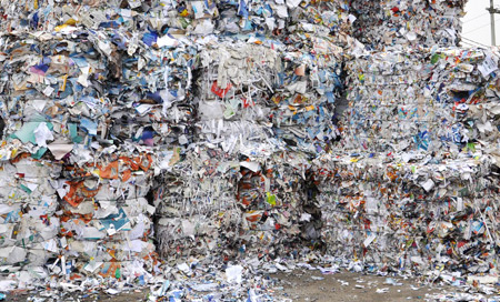 Pro-Gest invests 2 million euro on recycling