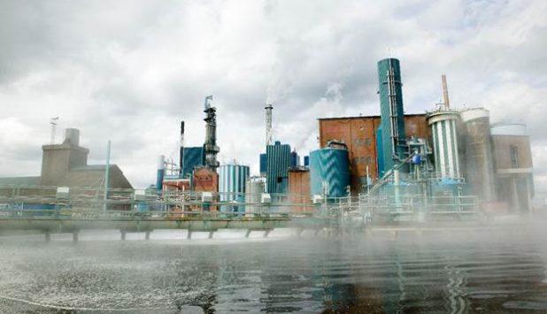 Valmet to deliver a new white liquor filter to Rottneros Vallvik pulp mill in Sweden