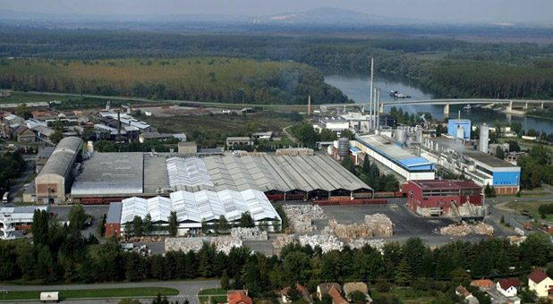 Acquisition of TRM Packaging