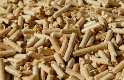 North America exports of wood pellets reached record-highs in 2015