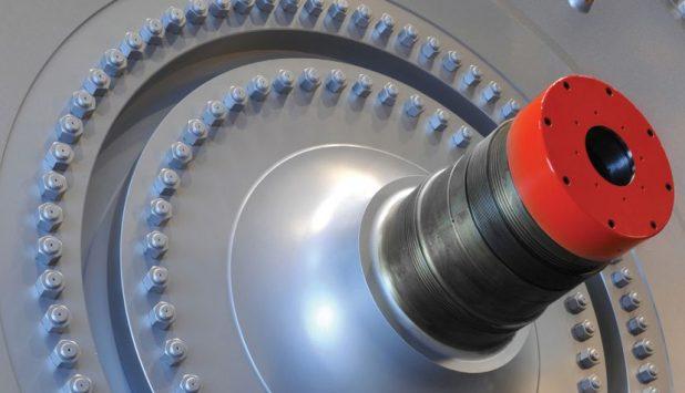A new steel Yankee in Turkey at ESSEL®