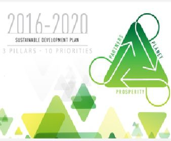 Cascades: renews its sustainable development commitment