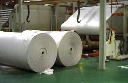 Cascades invests in the construction of a major tissue converting plant