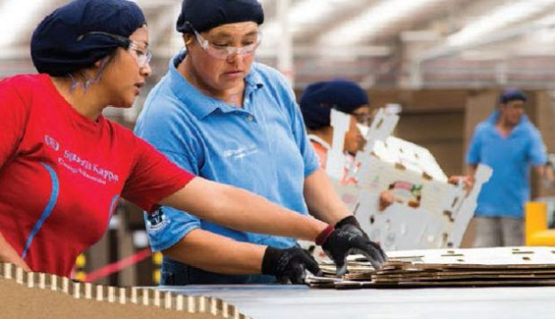 Smurfit Kappa reports further progress in delivering value through sustainable business practices
