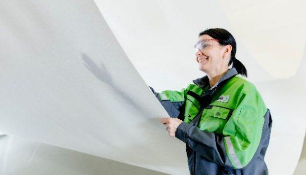 Valmet invests in press felt production