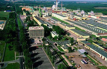 A green future for Mondi Świecie