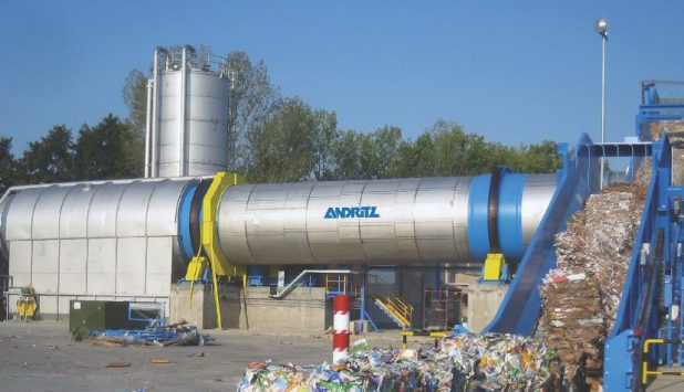 ANDRITZ to supply new FibreFlow drum pulping system to SAICA, Spain
