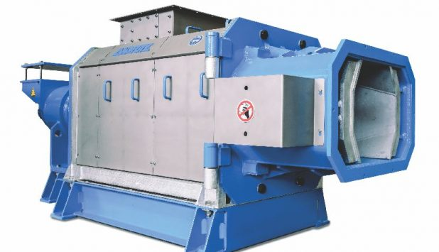 ANDRITZ to supply reject equipment to the Ji'An Group, China