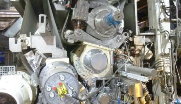 Toscotec starts up PM1 press section rebuild at Papeterie Sical