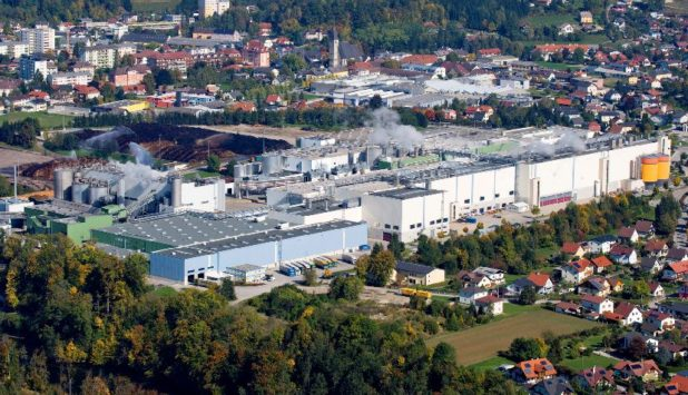 ANDRITZ to convert SC paper machine for Heinzel Group in Austria