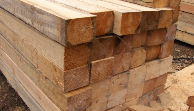 Brazilian wood-based product exports fell marginally in July
