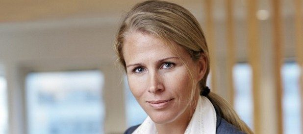 Changes in Stora Enso's Group Leadership Team