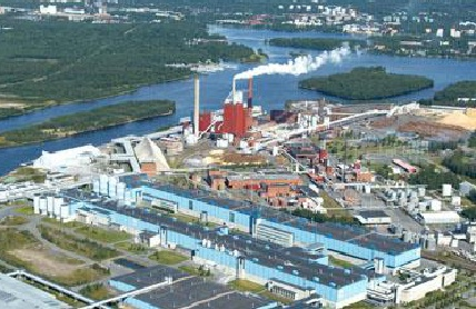 Stora Enso has completed the divestment of Kabel Mill