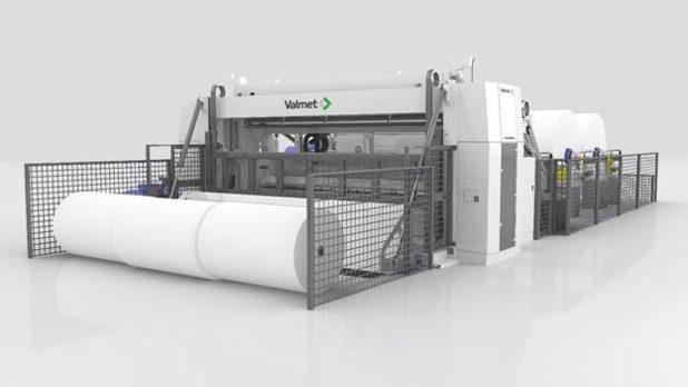 Valmet to supply paper machine modifications to Laakirchen Papier
