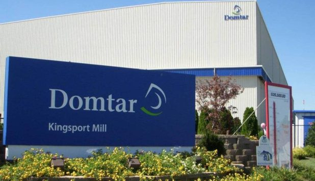 Domtar idling paper mill to reduce inventory