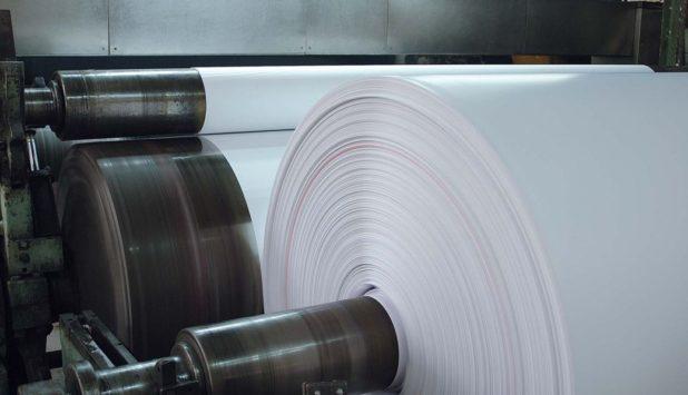Norske Skog to convert newsprint machine to tissue production