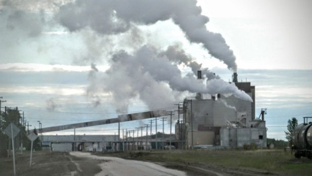 Canadian Kraft Paper Industries Limited buys Tolko's Manitoba assets