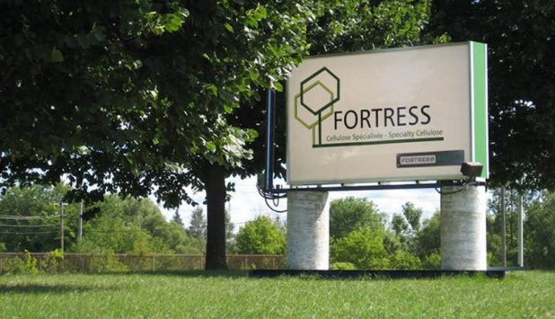 Fortress Paper announces $19.7 million investment