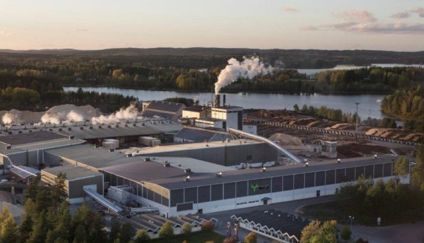 Metsä Fibre and Caverion enter into agreement on maintenance