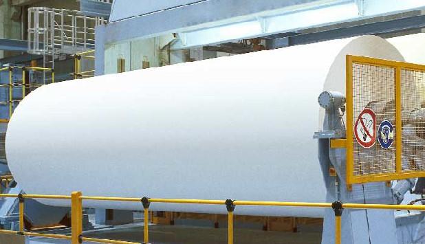 NIR technology now measures the number of kappa kraft pulp