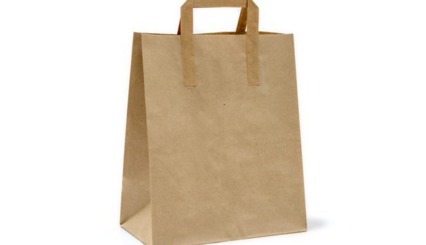 Proposed paper bag fee to cost consumers millions