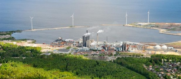 Skutskär Pulp Mill strengthens corrosion prevention in Digester