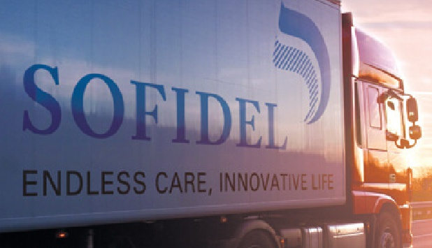 """Sofidel for road safety: the """"Alcohol Free Truck"""" project gets underway"""