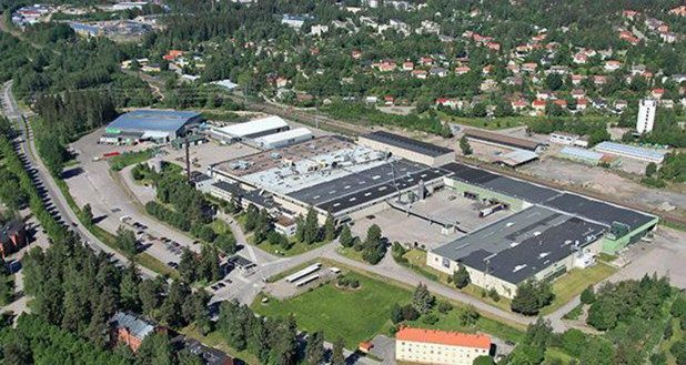 Stora Enso finalises negotiations for packaging production in Finland