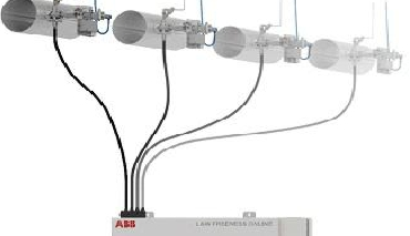 ABB launches online system for controlling freeness in pulp mixtures