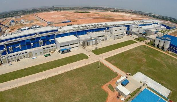 Stora Enso reconsiders its plans to build a chemical pulp mill in Beihai, China